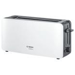 тостер Bosch TAT6A001, белый