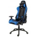 игровое компьютерное кресло Arozzi Verona, синее