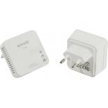 адаптер Wi-Fi Tenda Powerline  P200 KIT (2 шт)
