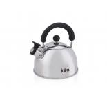 чайник для плиты Lara LR00-40, 2.5 л