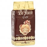 кофе  De Roccis Qualita Oro (молотый)