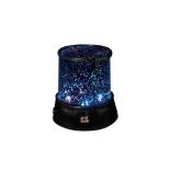 ночник для детской Irit IRH-400 звездное небо, черный