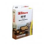 аксессуар к бытовой технике Filtero FLY 02 пылесборники, Эконом