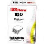 аксессуар к бытовой технике Filtero ELX 02 Эконом