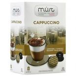 кофе Капсулы Must DG Cappucino
