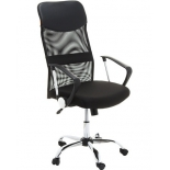 компьютерное кресло Chairman 610 15-21, черное