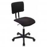 компьютерное кресло Бюрократ CH-1200NX, черное