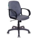компьютерное кресло Бюрократ CH-808-LOW/G (3C1) серое