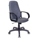 компьютерное кресло Бюрократ CH-808AXSN/G, серый