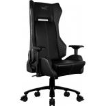 игровое компьютерное кресло Aerocool P7-GC1 AIR, черное
