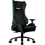 игровое компьютерное кресло Aerocool P7-GC1 AIR RGB черное