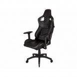игровое компьютерное кресло Corsair Gaming T1 RACE CF-9010001-WW черное