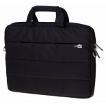 сумка для ноутбука PC Pet PCP-15601BK, черная