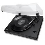 проигрыватель винила Ion Audio Pro 80, черный