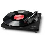 проигрыватель винила Ion Compact LP, черный