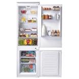холодильник встраиваемый Candy CKBBS 172 F (встраиваемый)