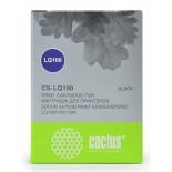 картридж для принтера Cactus CS-LQ100, черный