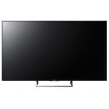 телевизор Sony KD55XE8596, черный