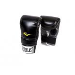 перчатки снарядные Everlast 4315LXLU (размер-LXL), черно-бело-желтые