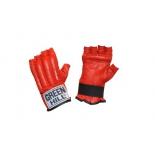 перчатки снарядные Royal CMR-2076, красные