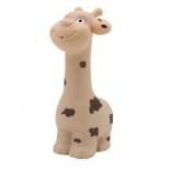 товар для детей Lubby Жираф-пищалка (игрушка для купания с 12 мес.)