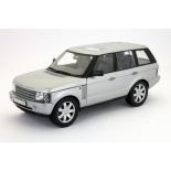 товар для детей Welly (модель машины 1:18) Land Rover Range Rover