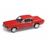 товар для детей Welly (модель машины) Ford Mustang 1964