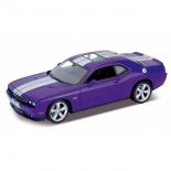 товар для детей Welly (модель машины) Dodge Challenger SRT