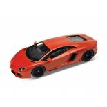 товар для детей Welly (модель машины) Lamborghini Aventador