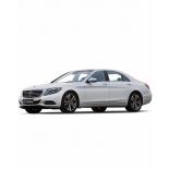 товар для детей Welly (модель машины) Mercedes-Benz S-Class
