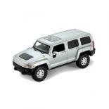товар для детей Welly (модель машины) Hummer H3