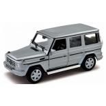 товар для детей Welly (модель машины) Mercedes-Benz GLK