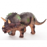 товар для детей HGL Фигурка динозавра Трицератопс 18 х 49 см