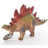 товар для детей HGL Фигурка динозавра Стегозавр 17 х 45 см