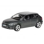 товар для детей Audi A3 Sportback, серый