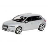 товар для детей Schuco Audi A3 Sportback, серебристый