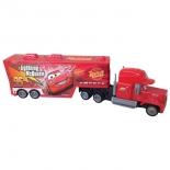товар для детей Yellow инерционный грузовик Тачки Маквин