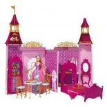 товар для детей Simba, Штеффи и ее замок, с аксессуарами