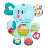 товар для детей Hasbro playskool, Веселый слоник возьми с собой