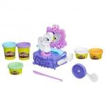 набор игровой Hasbro play- doh (для творчества), Туалетный столик Рарити