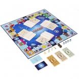 настольная игра Hasbro games Монополия всемирная, с аесессуарами