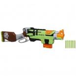 товар для детей Hasbro nerf зомби страйк слингфайр, многоцветный