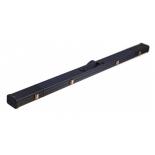 аксессуар для бильярда Weekend 2/3 1220 мм, футляр/пирамида, синий