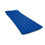 матрац надувной Bestway 67015, сине-бежевый