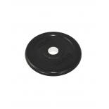 диск для штанги Starfit BB-202 черный