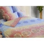 комплект постельного белья Sova & Javoronok Монако, 1.5-спальный, бязь, 50х70*2