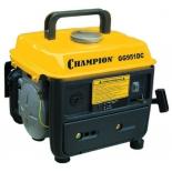 электрогенератор Champion GG951DC, желтый