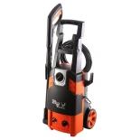 минимойка RedVerg RD5461C-150A, оранжевая
