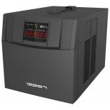 Стабилизатор напряжения Ippon AVR-3000, черный