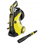 мини-мойка Karcher K 5 Premium Full Control Plus, желтая